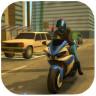 在线摩托车单车赛车