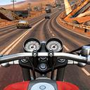 3D极限摩托竞赛