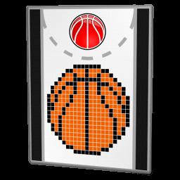 怪物球员极限篮球