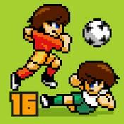 足球小将游戏天使之翼2