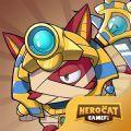Hero Cat游戏