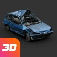 碰撞测试模拟器